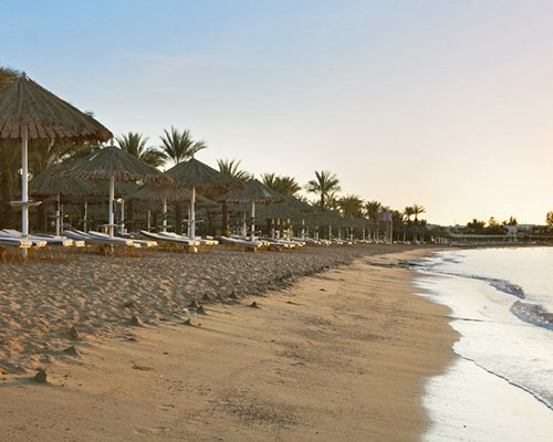 Sharm Dreams Vacation Club