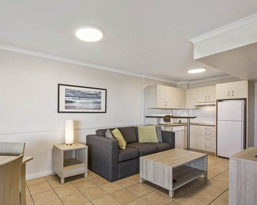 BreakFree Alexandra Beach - Rental