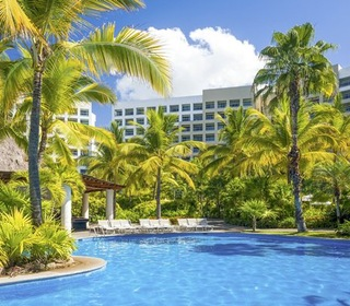 The Grand Mayan at Vidanta Nuevo Vallarta #7486