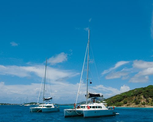Festiva Sailing Vacations Tortola Bvi