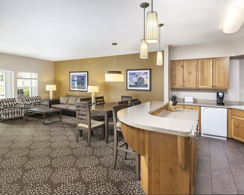Worldmark Wine Country Sonoma County