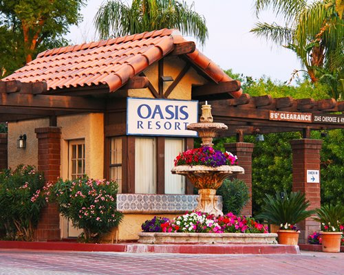 Vacation Internationale The Oasis