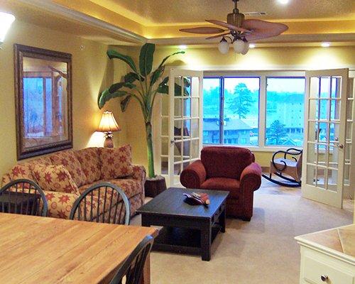 Vista Villas at Sunbay Resort
