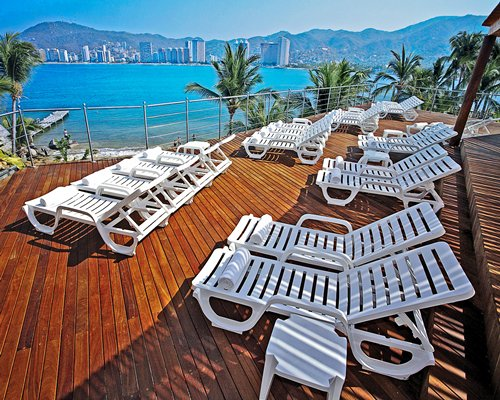 Park Royal Beach Acapulco