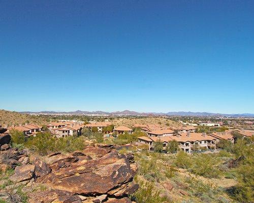 Scenic exterior view of Desert Arroyo Phoenix.