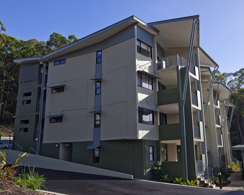 Worldmark Resort Coffs Harbour