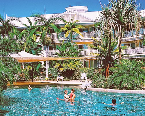WorldMark South Pacific Club Cairns