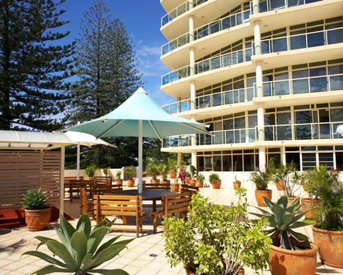 Worldmark South Pacific Resort Port Macquarie (Northpoint)