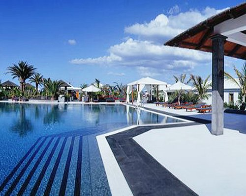 Club Melia at Gran Melia Salinas