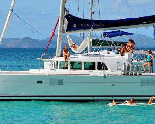 Festiva Sailing Vacations - Sint Maarten