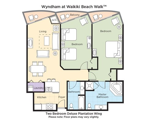 Club Wyndham at Waikiki Beach Walk