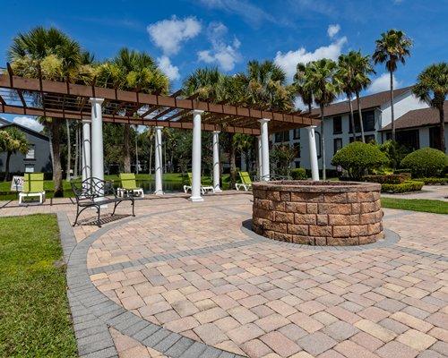 Legacy Vacation Club Orlando-Resort World II
