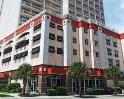 Affiliated Resorts: RCI
