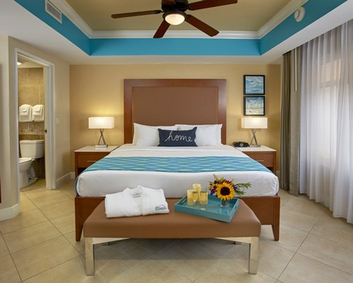 Beach Villas at Divi Phoenix