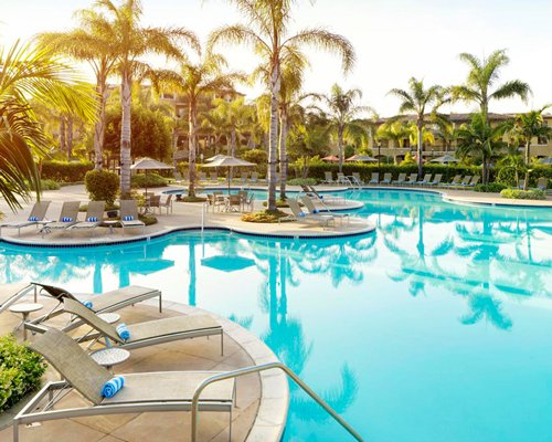 Hilton Grand Vacations Club At Marbrisa
