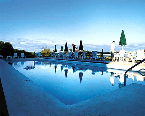Steele Hill Resorts-East