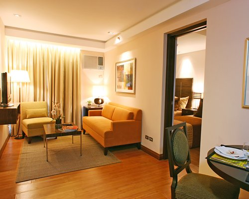 The A.Venue Hotel Suites