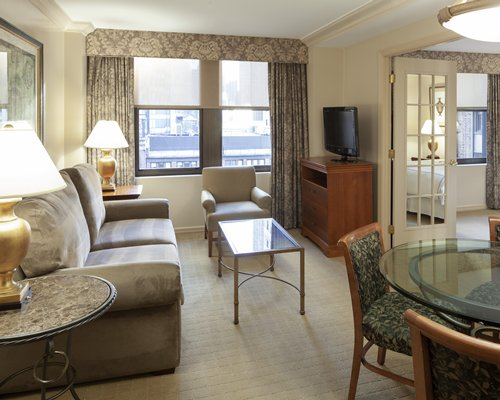 The Manhattan Club Rental-4 Nights