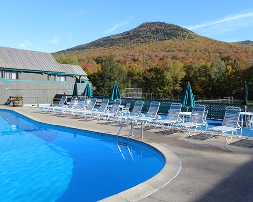 Vacation Internationale At Village Of Loon Mountain