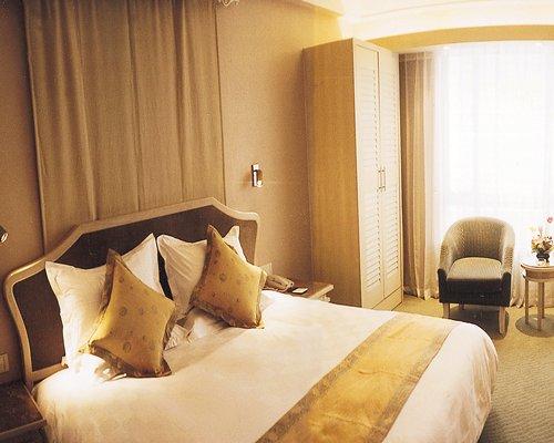 FVC @ Jinma International Hotel Hangzhou