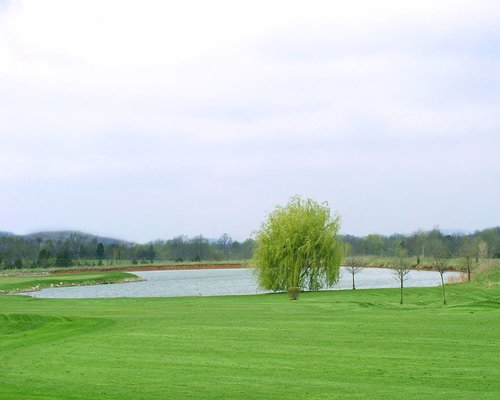 Crown Pointe Links