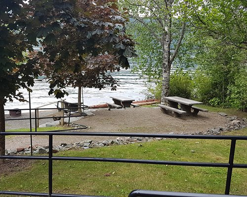 Vacation Internationale St Ives On Shuswap
