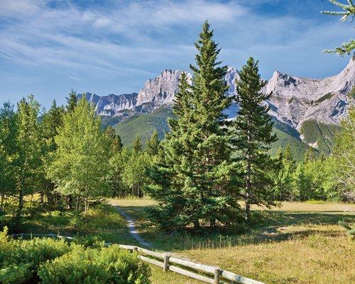 WorldMark Canmore - Banff
