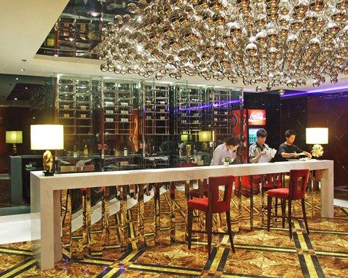 SRC @ Fulitai Internation Hotel