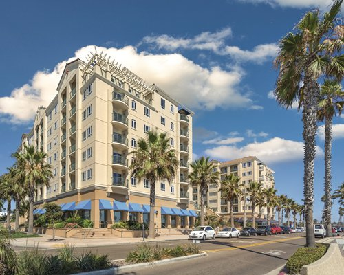 Wyndham Oceanside Pier Resort #A654 Details : RCI