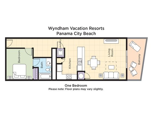 Wyndham Vacation Resorts Panama City Beach