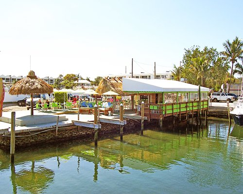 Mariner's Club of Key Largo