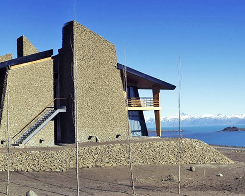 Design Suites Calafate - 3 Nights