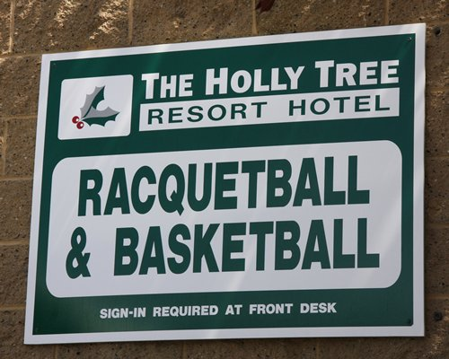 Holly Tree Resort