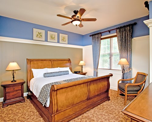 Wyndham Shawnee Village - Crestview