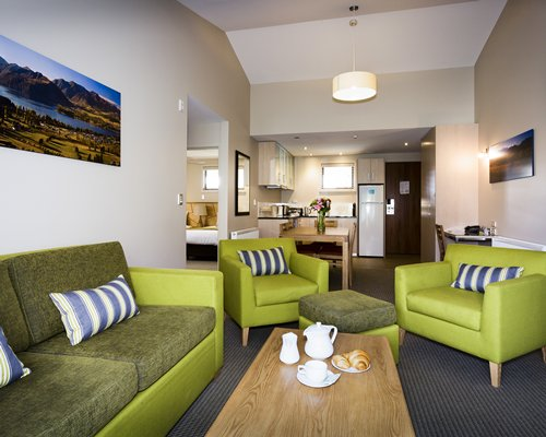 Club Wyndham Wanaka
