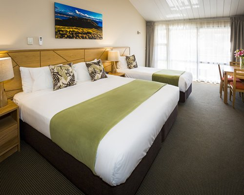 Ramada Resort by Wyndham Wanaka