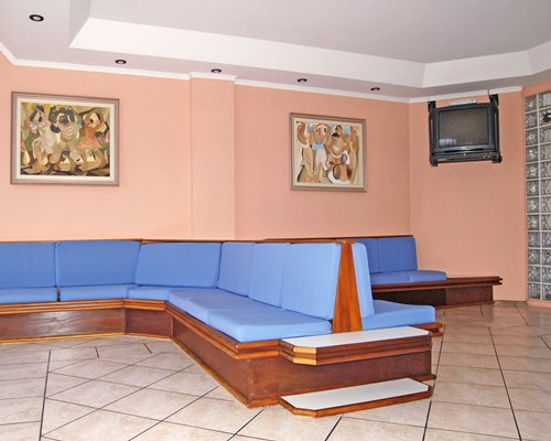 Residencial Itapema Vacation Club