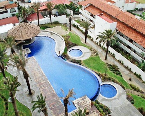 Rosarito Beach Hotel >> Rosarito Beach Condo Hotel C226 Details Rci