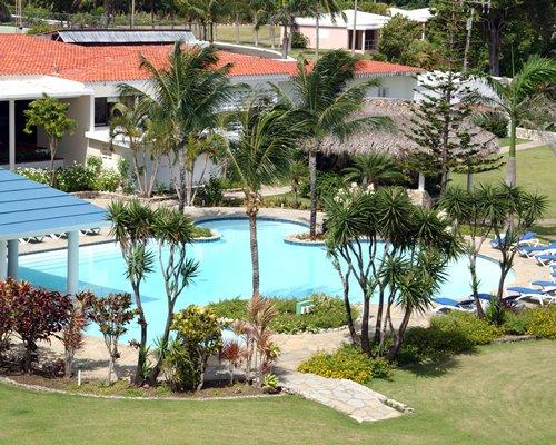 Caliente Caribe #C266 Details : RCI