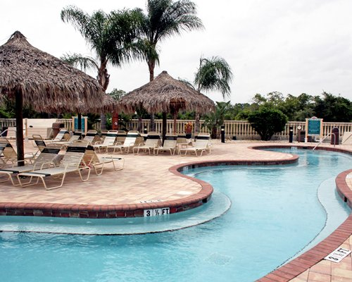 Caliente Club & Resorts