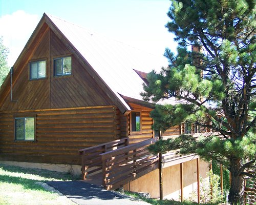 Angel Fire Cabin Share Phase II