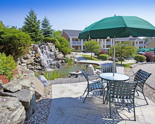 Innseason Resorts The Falls At Ogunquit