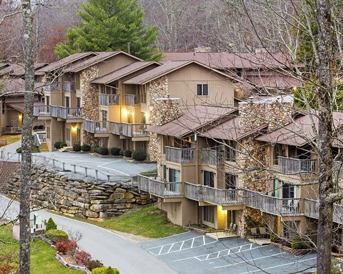 Festiva Blue Ridge Village II