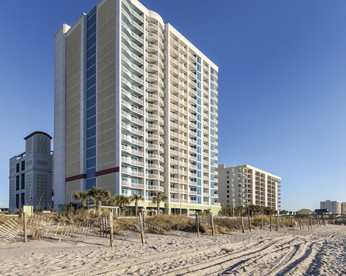 Wyndham Vacation Resorts Towers On The Grove At North Myrtle Beach