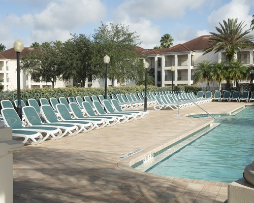Celebrity resorts kissimmee reviews