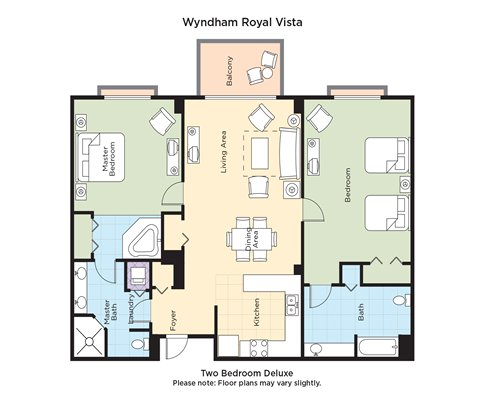 Wyndham Royal Vista