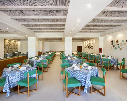 A man sliding in a water slider.