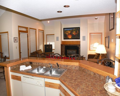 Trappeurs Resort Trappeurs Lodge Wyndham Vacation Rentals