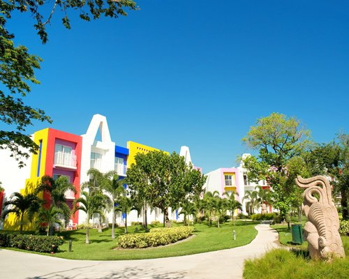 Royal Decameron Salinitas