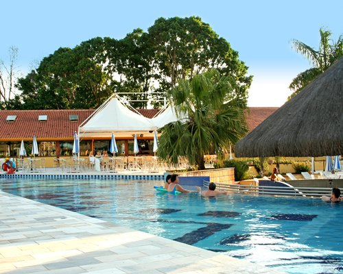 Aguativa Golf Resort
